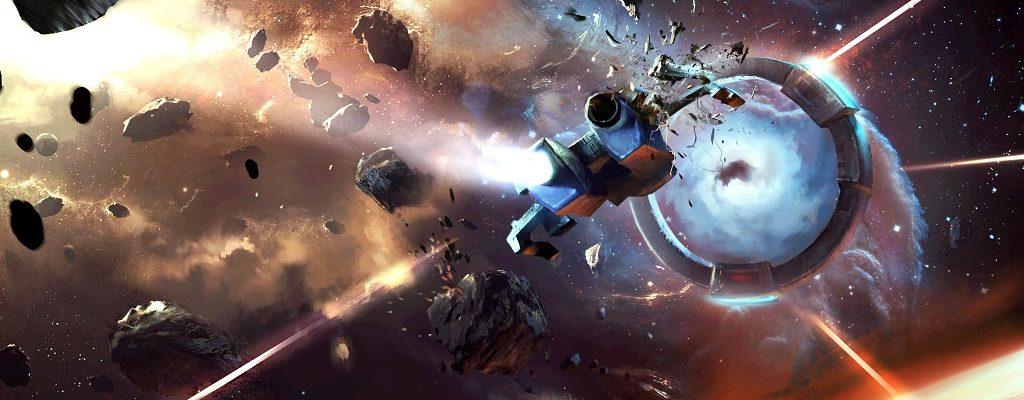 Sid Meier's Starships, anunciado para PC y iPad
