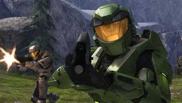 Halo: The Master Chief Collection recibe nueva actualización