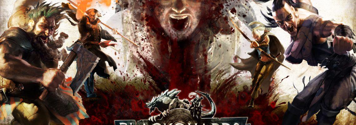 Blackguards 2 llega hoy a Steam para PC y Mac