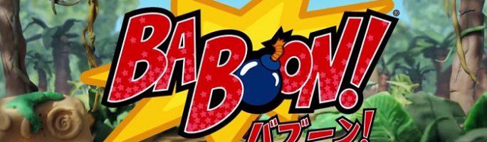 Llega Baboon! para PS Vita el próximo 28 de enero
