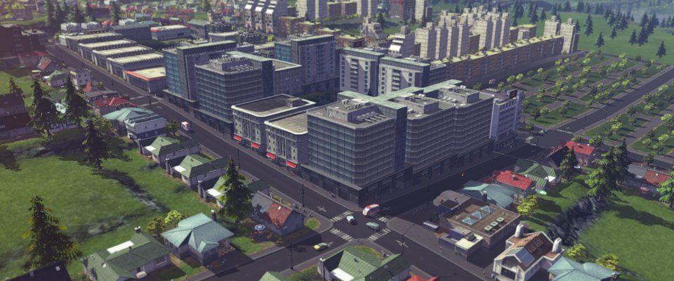 Cities: Skylines, la mayor alternativa a Sim City