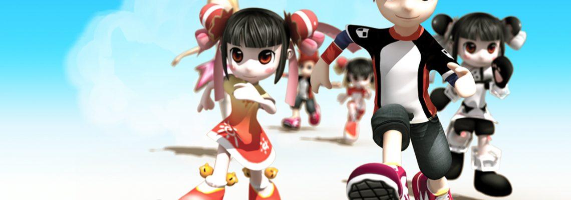 Tales Runner, un nuevo MMO gratuito para PC