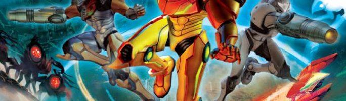Metroid Prime Trilogy y Puch Out a la venta por menos de 10 euros