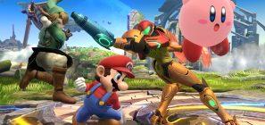 En Super Smash Bros. se desbloquean mapas multijugador