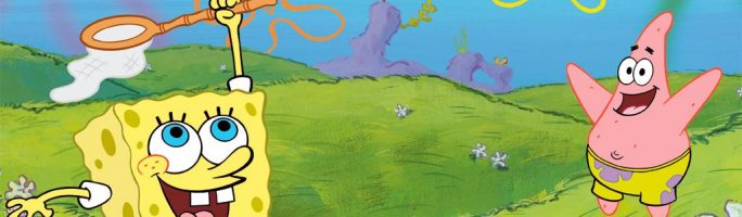 Llega SpongeBob HeroPants