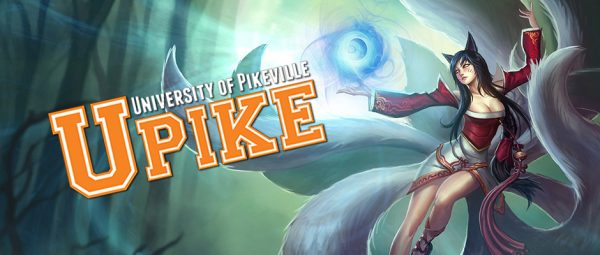 Pikeville - Becas League of Legends