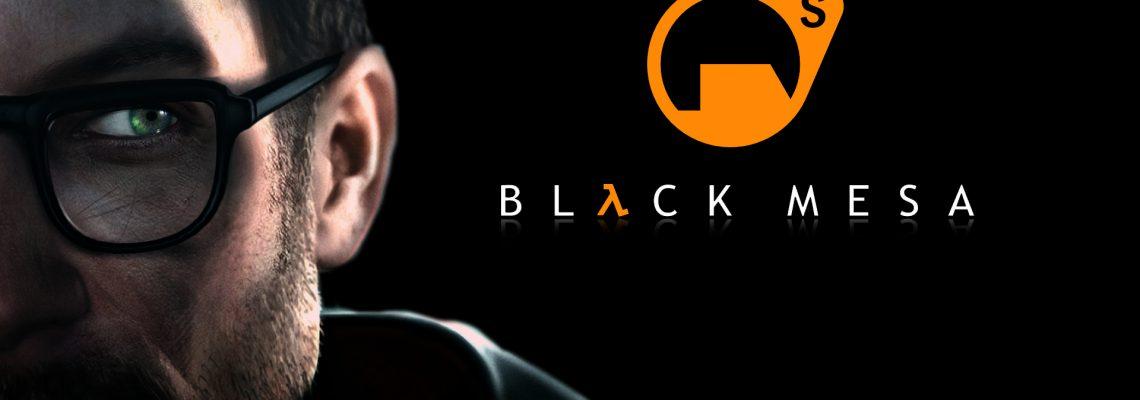 Black Mesa contaría con la versión final