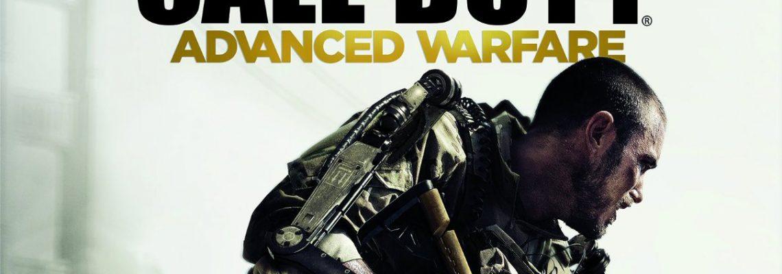 Descubren un arma secreta en Call of Duty: Advanced Warface