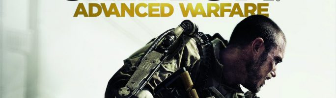 Descubren un arma secreta en Call of Duty: Advanced Warface