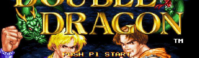 La trilogía de Double Dragon llega a PC