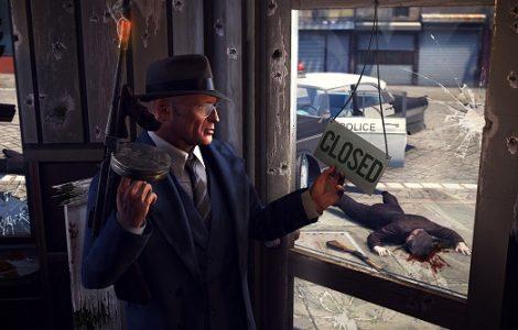 Mafia 3 podría llegar el próximo mes de marzo