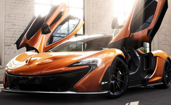 Anunciado Forza Motorsport 6 para este año