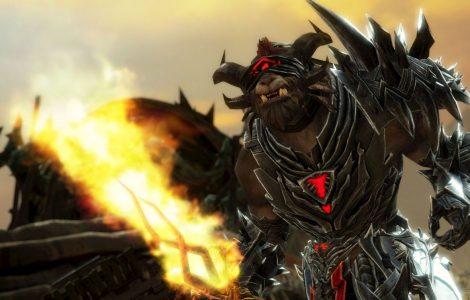 Confirmado el primer DLC de Guild Wars 2