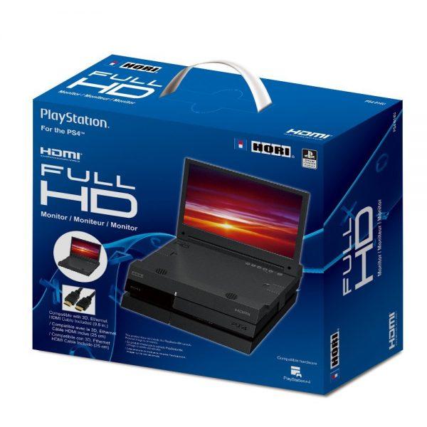 hori full hd playstation 4