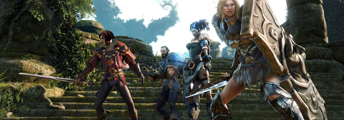 Fable Legends también se lanzará para PC