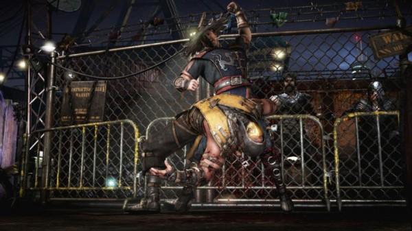 Kung Lao - Mortal Kombat X