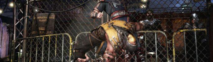 Kung Lao, un nuevo luchador en Mortal Kombat X