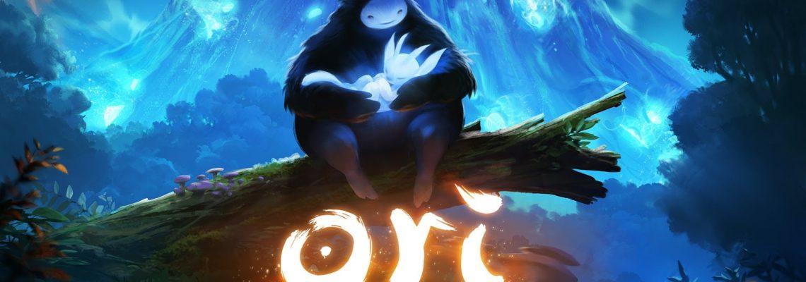 Fecha de lanzamiento para Ori and the Blind Forest