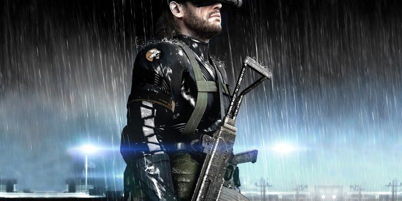 Metal Gear Solid 5: Phantom Pain quizás disponga de modo cooperativo
