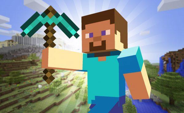 Los usuarios de Minecraft podrán cambiarse de nick