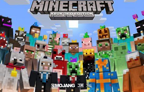 Minecraft, lo segundo más buscado en YouTube de todo 2014