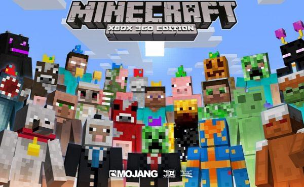 Minecraft para móviles ha vendido 30 millones de unidades