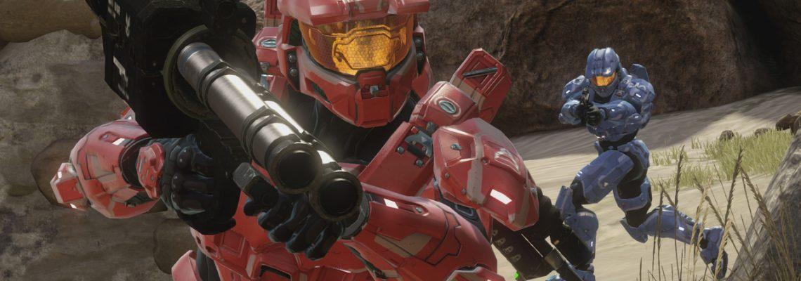 Halo: The Master Chief Collection, nuevo parche a la vista