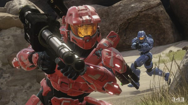 Parche - Halo: The Master Chief Collection