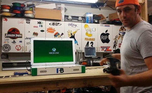 Nace PlayBox, la combinación letal entre PS4 y Xbox One