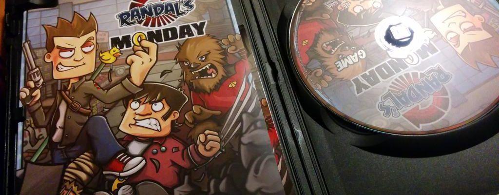 Randal´s Monday, de los juegos más regalados en Reyes
