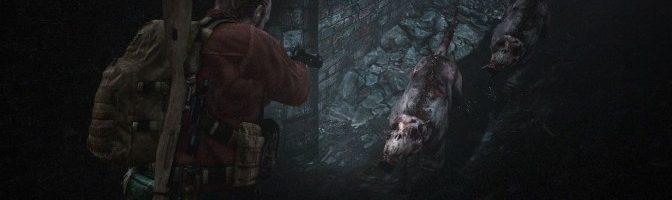 Resident Evil: Revelations 2 cuenta ya con tres nuevos enemigos