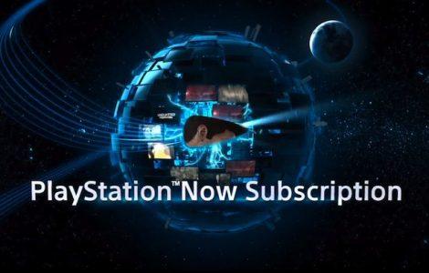 Sony anuncia un sistema de suscripciones para PlayStation Now