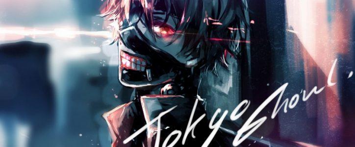 Tokio Ghoul tendrá juego propio para PS Vita