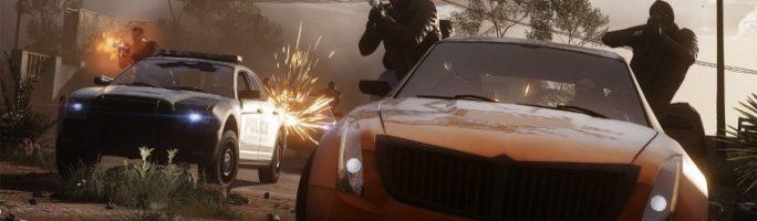 Battlefield Hardline tendrá efectos de sonido más realistas