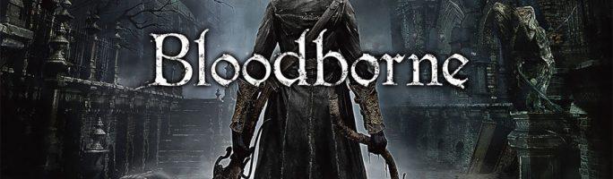 Sony enseña nuevo video de la jugabilidad de Bloodborne
