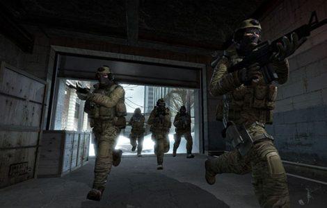 Varios jugadores profesionales de CSGO expulsados