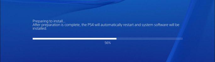 Solución a error SU-30709-9 con el Firmware 2.04 de PS4