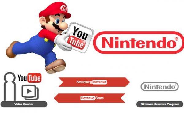 Nintendo Creators Program supera con creces todas las expectativas