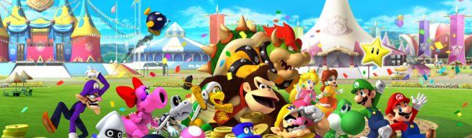 Mario Party ha vendido casi 40 millones de copias en todo el mundo