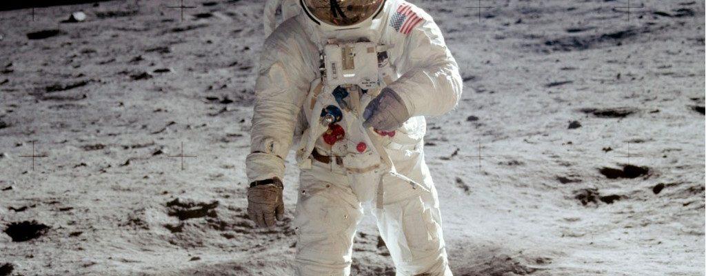 Inmersive Vr pretende crear el alunizaje en la luna