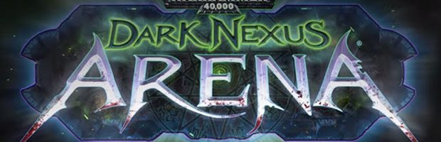 Warhammer 40.000: Dark Nexus Arena nuevo MOBA para PC