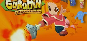 Gurumin: A Monstrous Adventure ya disponible en Steam