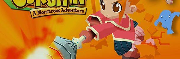 Gurumin: A Monstrous Adventure ya disponible en Steam