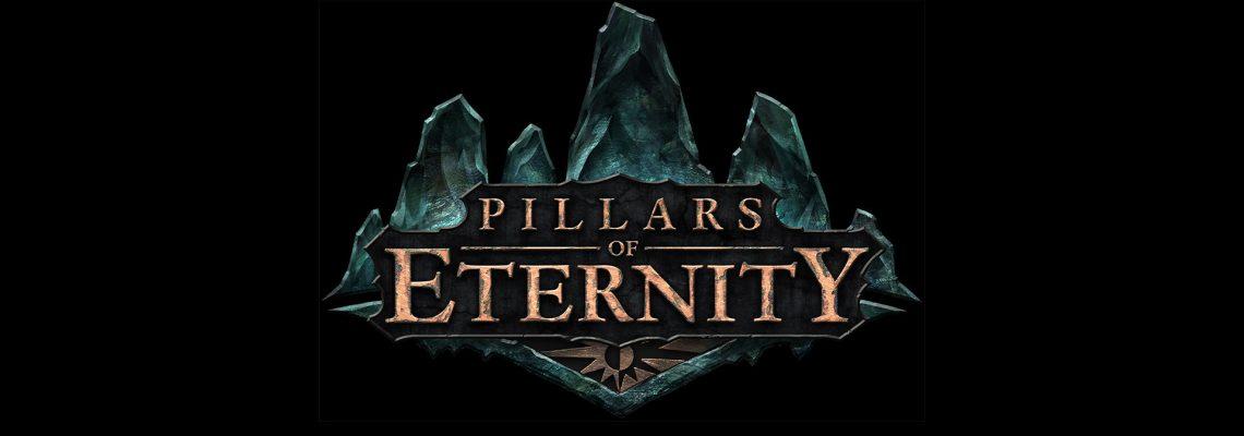 Pillars of Eternity disponible para PC, Mac y Linux