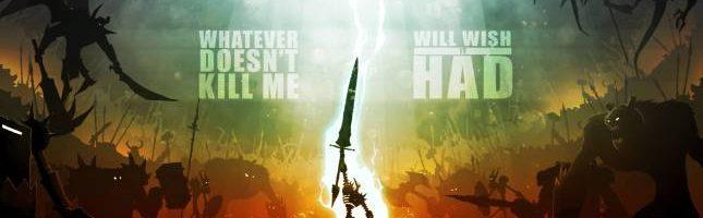 Ivent Games se alia con Team17 para crear Strength of the Sword Ultimate