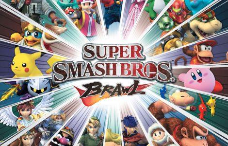 Nuevo trailer de Project M 3.6  para Super Smash Bros
