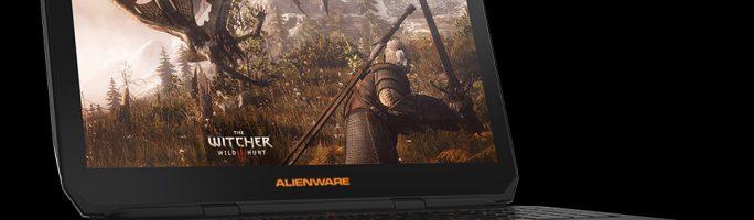 Alienware 17, un portátil gamer de altas prestaciones