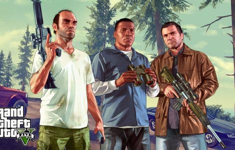 Rockstar lanzará un trailer de GTA V a 60 FPS de la versión PC