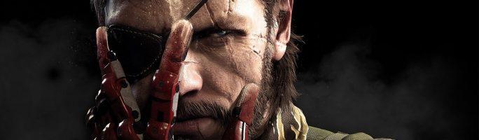 Metal Gear Solid cuenta con un nuevo guionista en su adaptación al cine