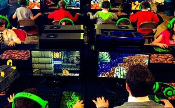 Minecraft gratis para los alumnos de secundaria de Irlanda